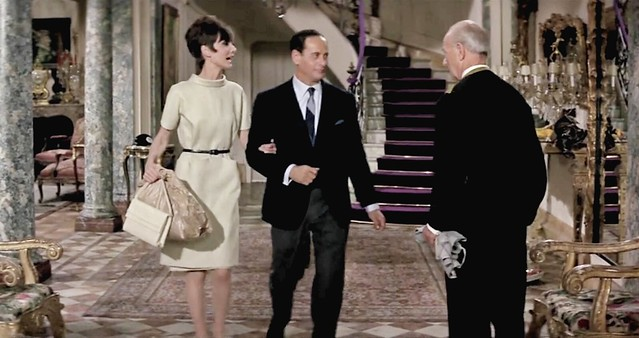 how.to.steal.million.audrey.ivory.dress