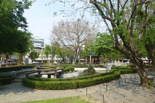Taiwan-Tainan-Koxinga Shrine (6)