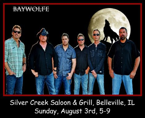 Baywolfe 8-3-14