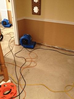 Flooded Basement Cleanup Yardley PA (10)