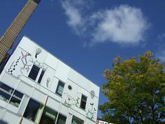 LCB Depot is an award winning building