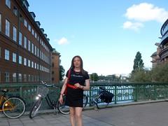 Stockholm - Stallbron