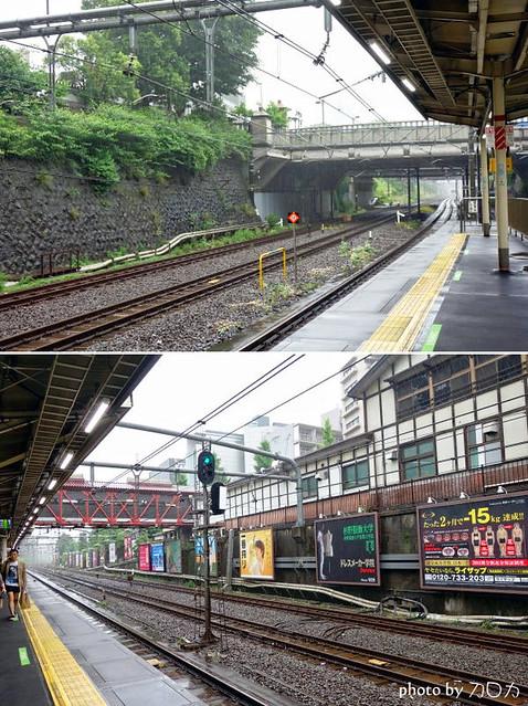 06日本東京原宿車站suica卡