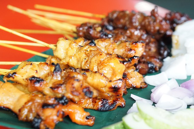sate zainah ismail - good satay in kl-003