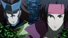 Sengoku Basara: Judge End 07 - 12