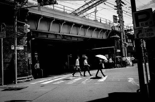 tokyo monochrome 24