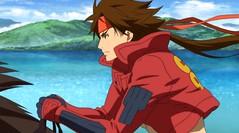 Sengoku Basara: Judge End 08 - 04