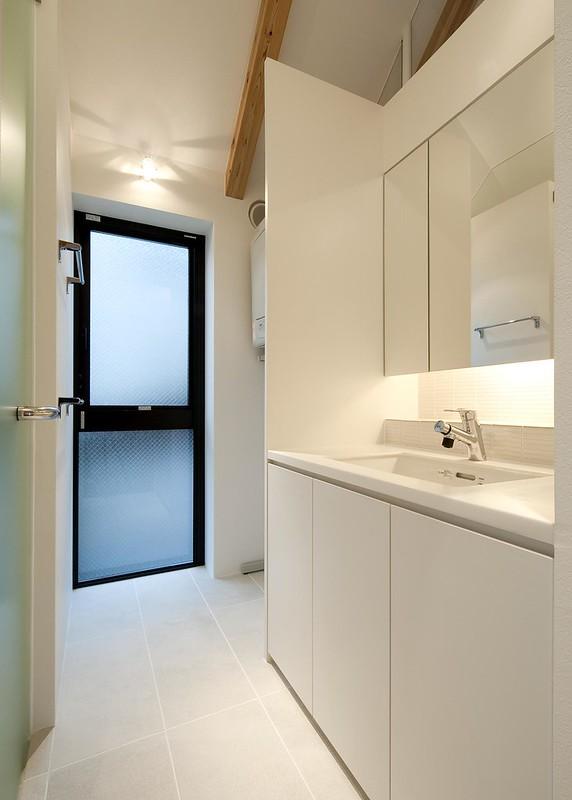 11 洗面室