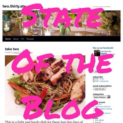 3rd blogiversary