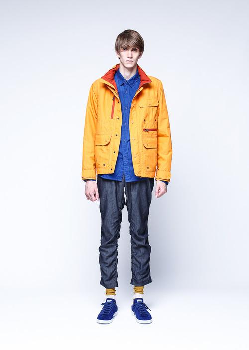 SS15 Tokyo White Mountaineering027(Fashion Press)