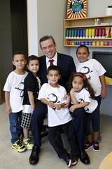 Centro Tau - Fundación Ricky Martin - AGP y PD 3