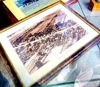 Stockbridge August 1930
