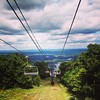 Wachusett Mountain in the summer