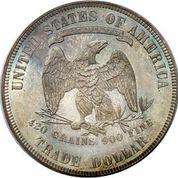 02993r Trade Dollar rev