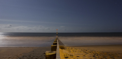 light sea long centre