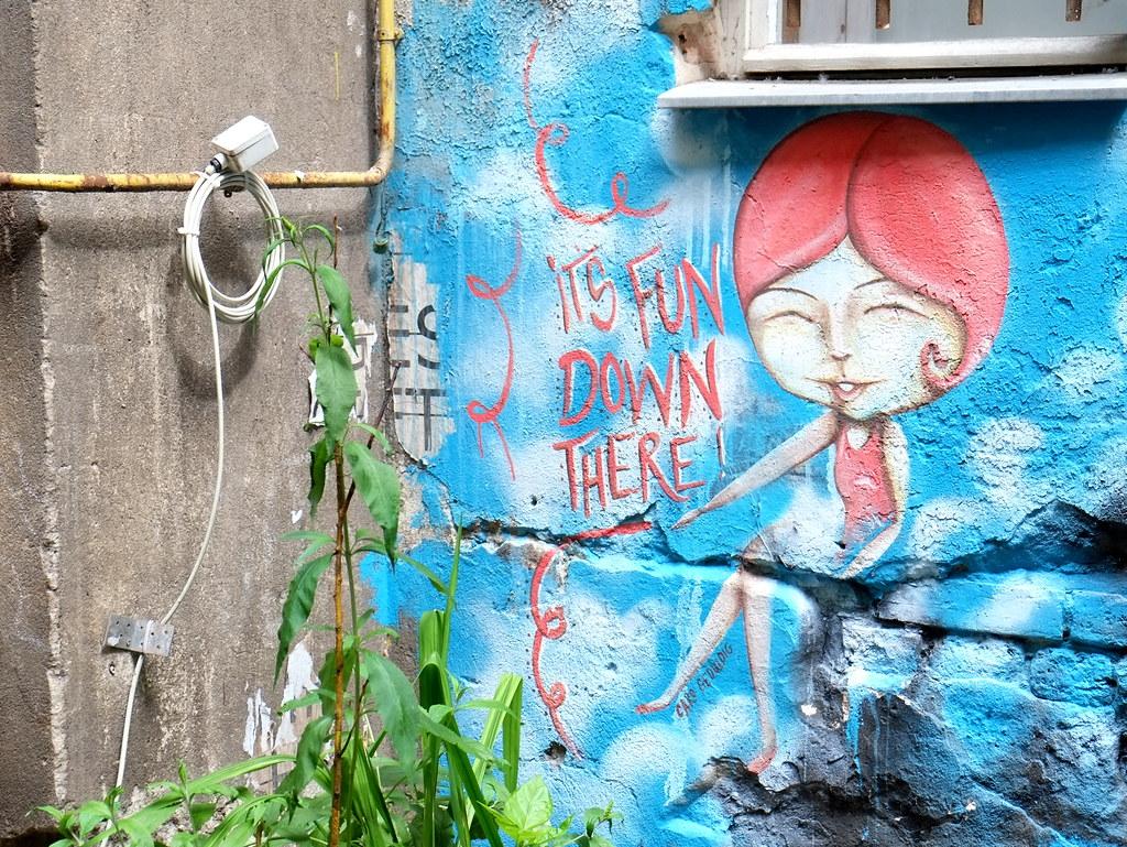 streetpainting | caro pepe | berlin . haus schwarzenberg