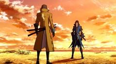 Sengoku Basara: Judge End 06 - 09