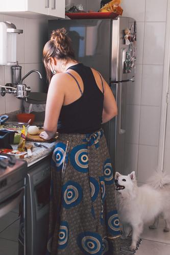 Cozinha Keniana da Kamila