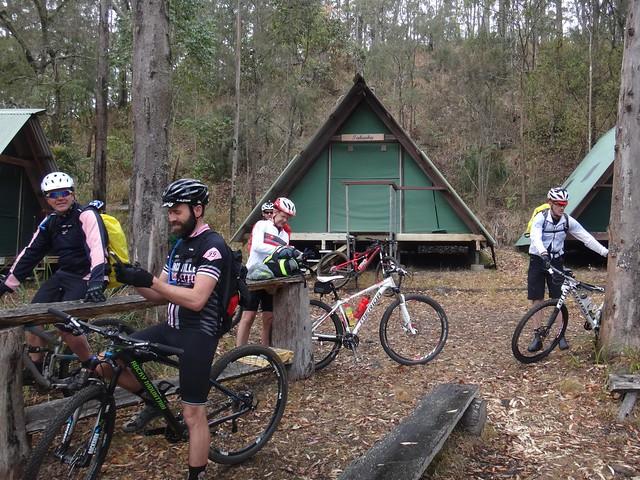 Wild Mountains Environmental Education Centre