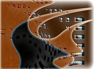 waves of entropy