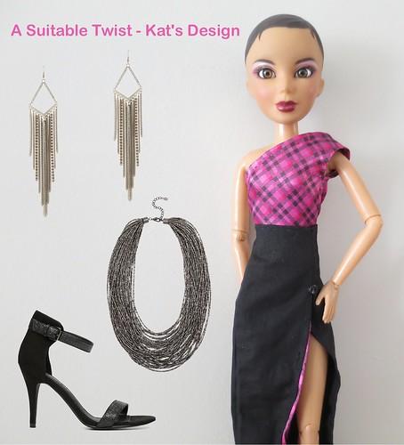 PPR Challenge #4 - Kat's Design