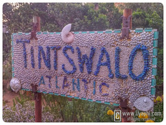 Tintswalo Atlantic by uyaphi