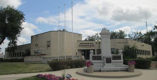 canada sk saskatchewan hôteldeville assiniboia cityhalls prairieprovinces ruralmunicipalityoflakeoftherivers ruralmunicipalitynumber72