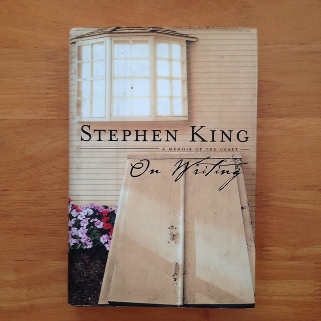 On Writing / Stephen King