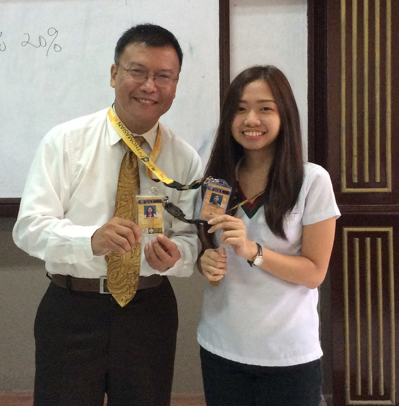Hobayan, Julia Lhen M.