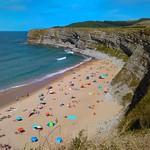#playa #nudista #Langre #Galizano #Ribamontanalmar #Cantabria #estaes_cantabria #naturaleza_cantabria #ig_cantabria