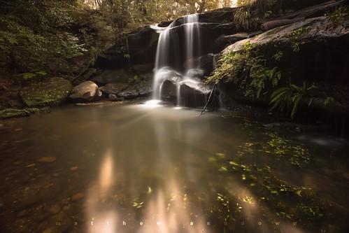 water rain long exposure sydney australia western newsouthwales ultra carlingford 6d 1635mm northrocks