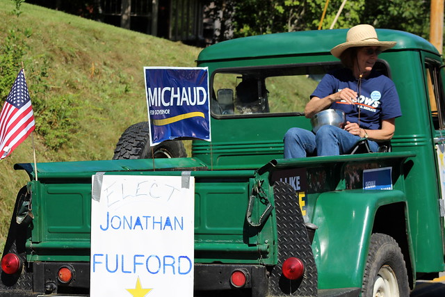 Michaud/Fulford truck