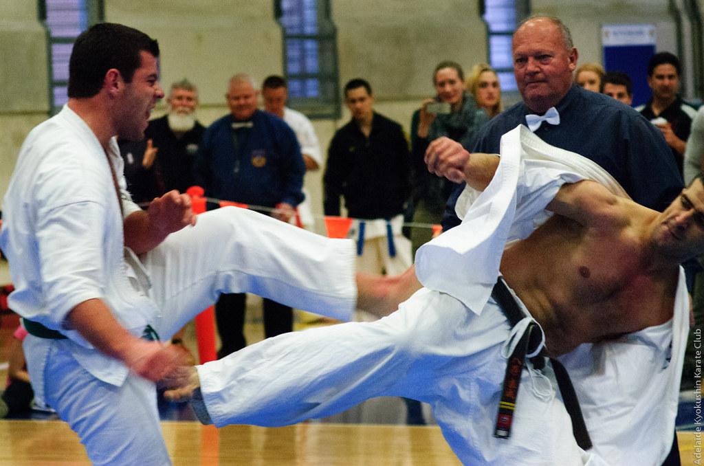 Australian Kyokushin Tournament 2014-128