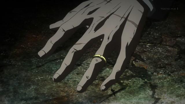 Tokyo Ghoul ep 8 - image 32