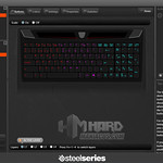Portatil MSI GT60 2PC programa SteelSeries Engine Buttons