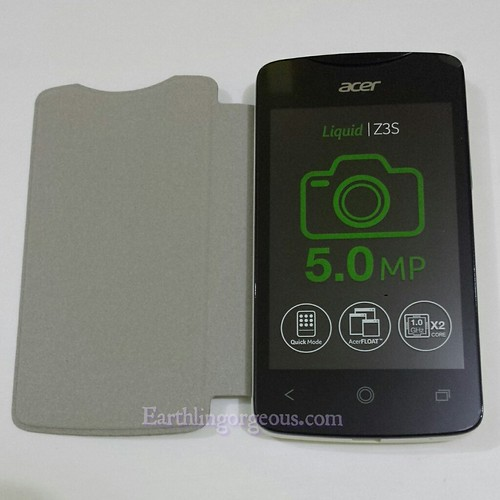 Acer Liquid Z3S review