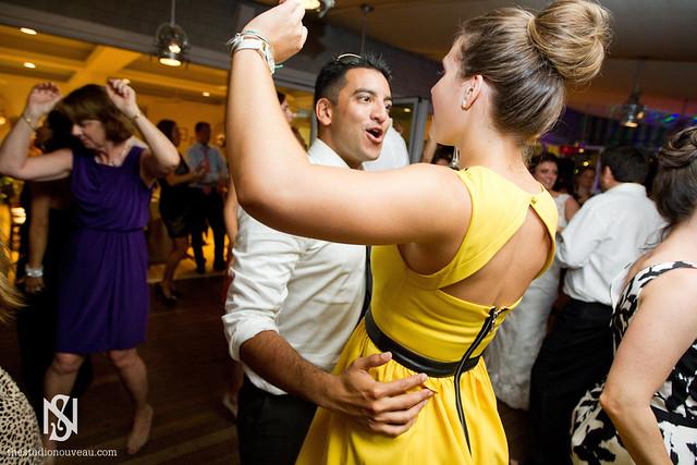 Chatham Bars Inn Wedding