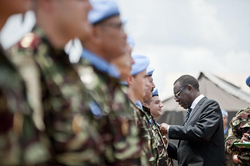 Maintien de la paix dans le monde - Les FAR en République Centrafricaine - RCA (MINUSCA) - Page 2 15051818682_1319563376_c