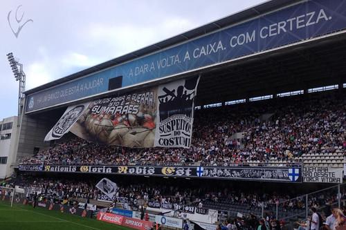 Vitória SC 1-1 FC Porto