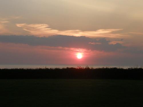 Tudweiliog sunset I