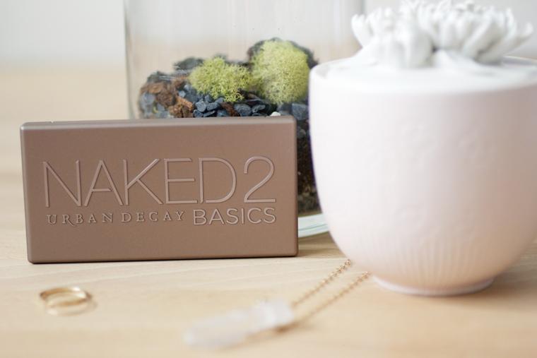 NAKED 2 BASICS 1