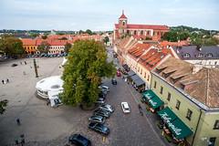 Kaunas Old Town | Wedding Day