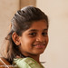 uttampegu posted a photo:	A face with golden hair
