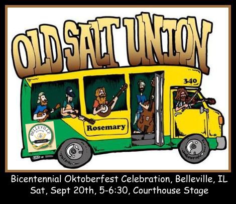 Old Salt Union 9-20-14