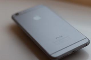 iPhone 6 Plus - Rear