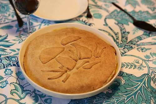 Most delicious pie...