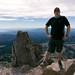 Top of Lassen Peak by niallkennedy