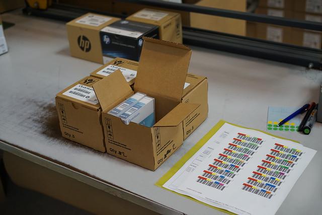 Dexxon Labelling Services