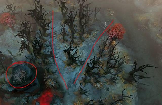Dota-Dire-Tier2-map-6.82