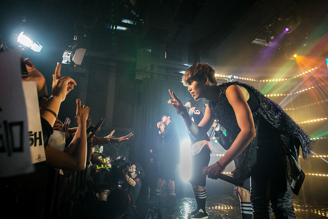 MTV Sessions B.A.P Pic 16 (Credit - MTV Asia & Aloysius Lim)
